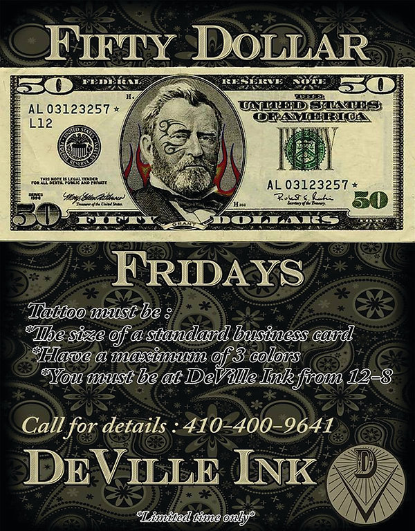 50 dollar friday tattoo special.jpg