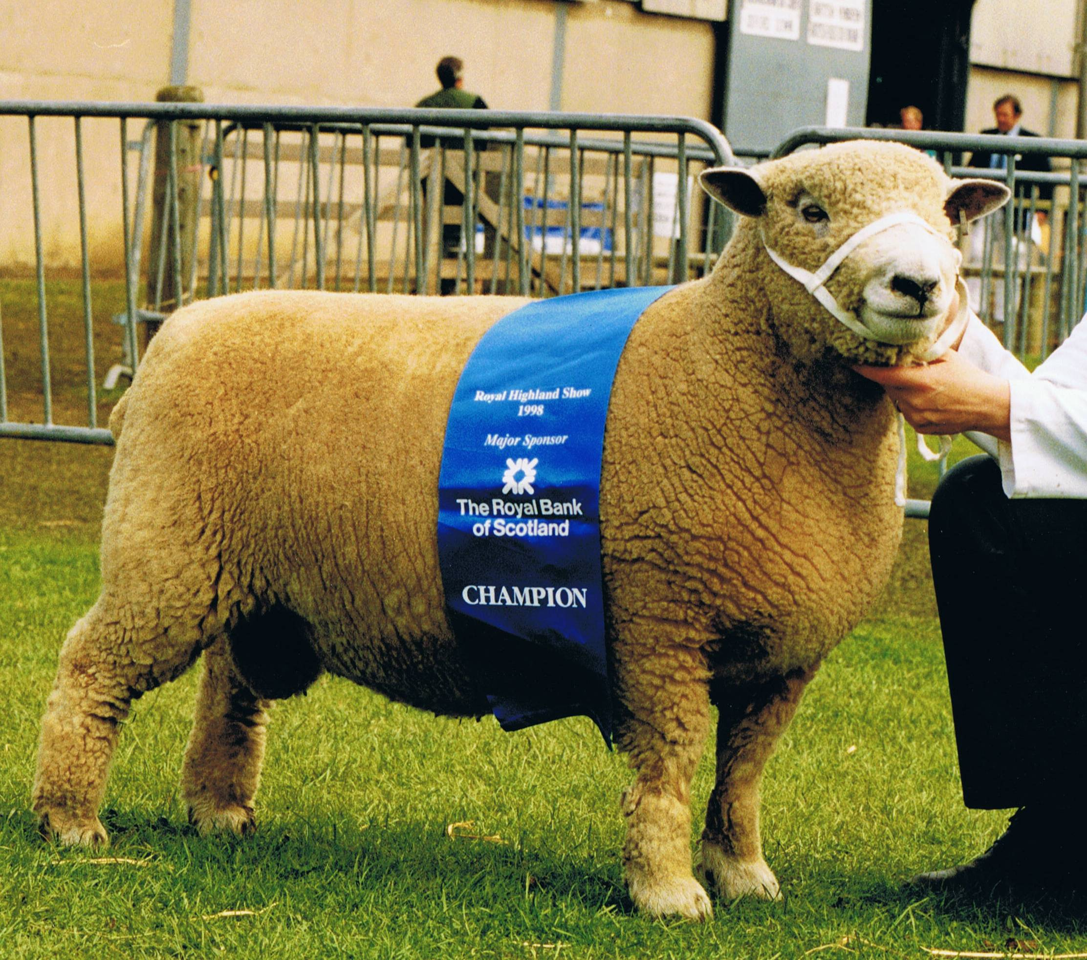 Royal Highland Show 1998
