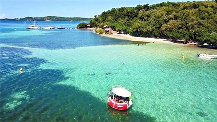 location de bateaux sans permis ballade en mer martinique tourisme