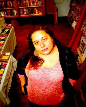Amanda Torres MassLEAP Artistic Director Teaching Artist