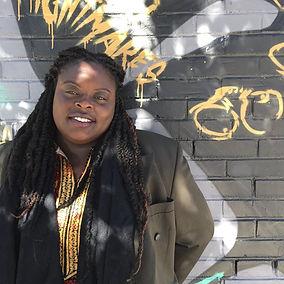 Porsha Olayiwola MassLEAP Teaching Artist