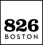 826 Boston Logo
