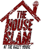 The House Slam Logo