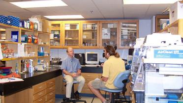 Dr. Snyder Center for Environmental Diag