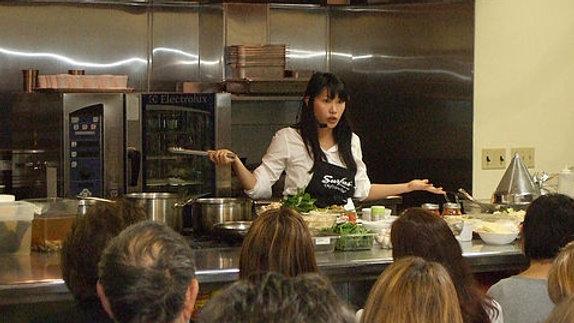 kimchi & fermentation workshop for 4-6 ppl