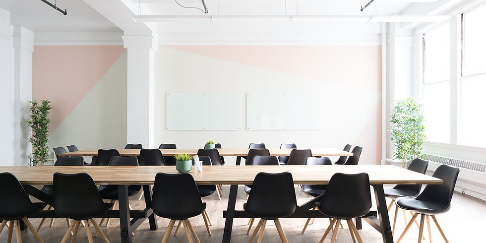 PR'ing Your Business Masterclass