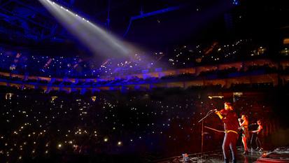 Westlife The Twenty Tour - Part 2