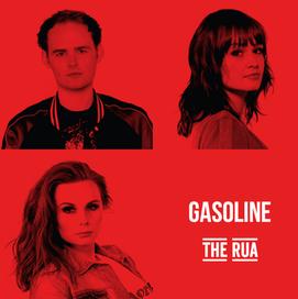 Gasoline (Artwork)