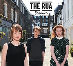 The Rua - Essence - Album Cover