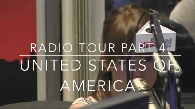 Radio Tour USA - Part 4