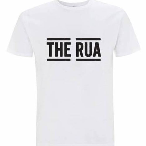 White T-Shirt (The Rua)
