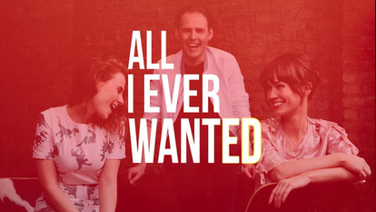 All I Ever Wanted (Lyric Video)