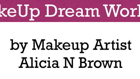 My Makeup Dream and The Hendy Image are teaming together to bring you.......
