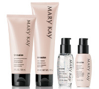 My favorite skin care set: The Mary Kay TimeWise Miracle Set