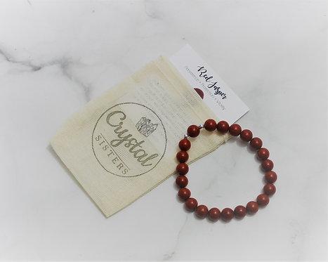 Red Jasper - Bracelet