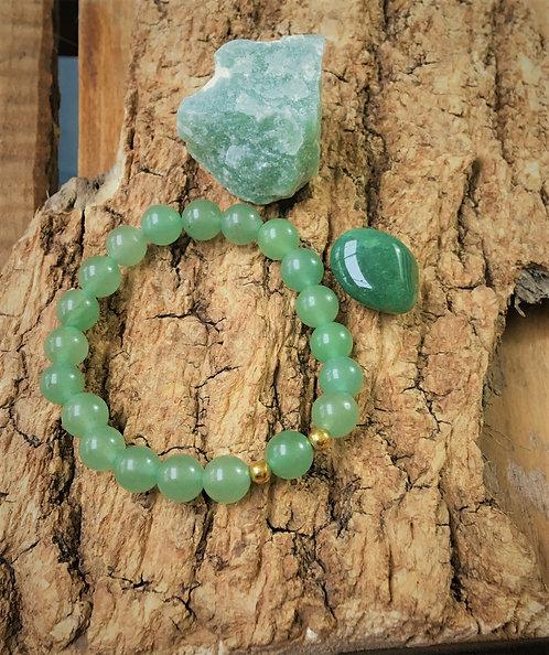 Green Aventurine - Bracelet