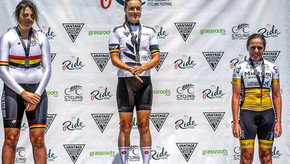 2020 NZ National Time Trial Champion & Feb update