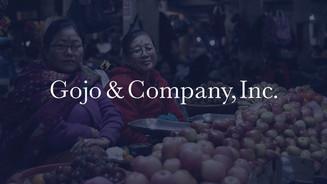跨國微型金融服務公司,總部設立於日本,並在開發中國家提供貧困家庭微型貸款服務。
