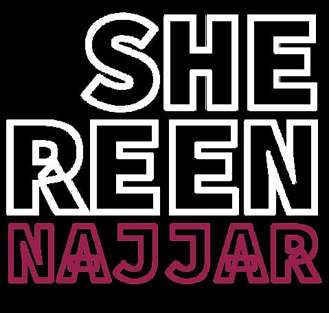 shereen najjar portfolio