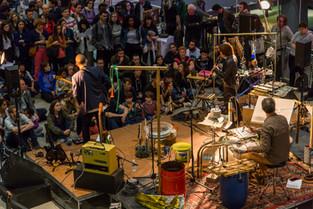 Soirées Sonores#3 Centre Pompidou