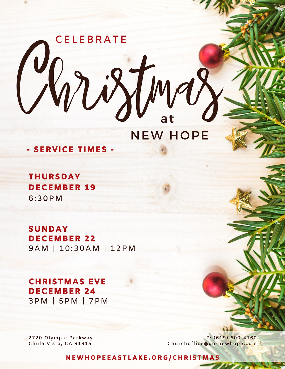 Insert Flyer 19' Christmas at New Hope.p