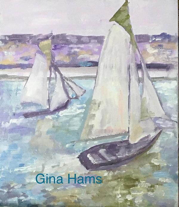 Fine Sailing