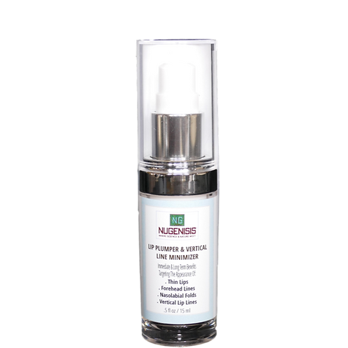 Lip Plumper & Vertical Line Minimizer