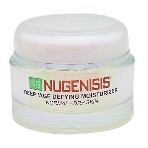 Deep /Age-Defying Moisturizer