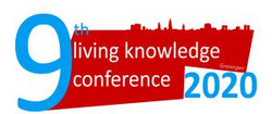 9th Living Knowledge Conference