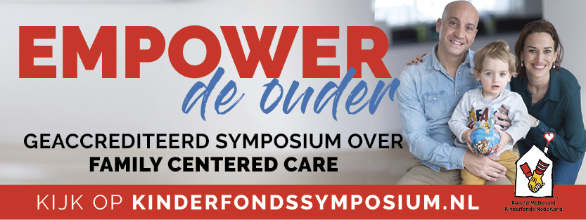 Kinderfonds symposium