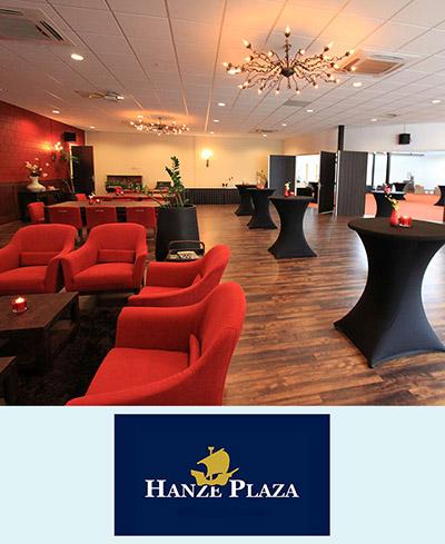 Pakket C - Hanze Plaza