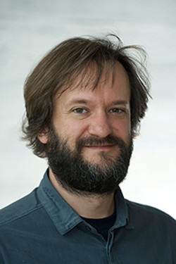 Yves Barral (keynote)