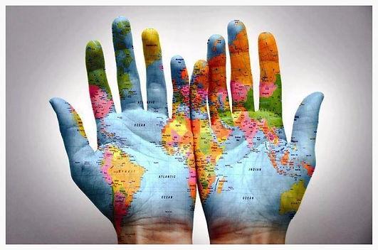 uw vertaler voor al uw meertalige communicaties