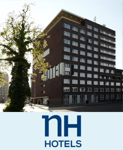 Pakket C - Hotel NH Groningen