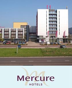 Pakket A - Hotel Mercure Groningen Marti