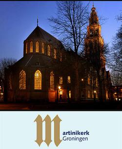 Pakket A - Martinikerk