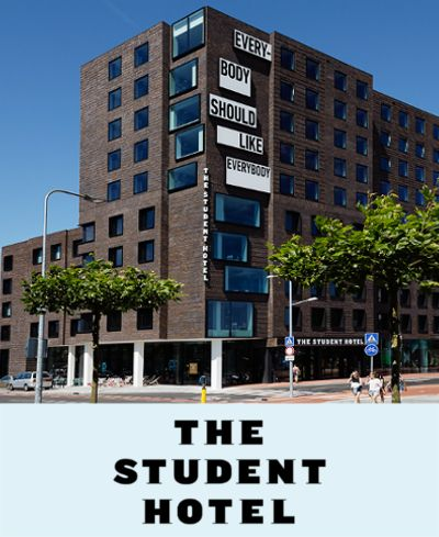 Pakket A - Student Hotel