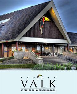 Pakket B - Van der Valk Groningen-Zuidbr