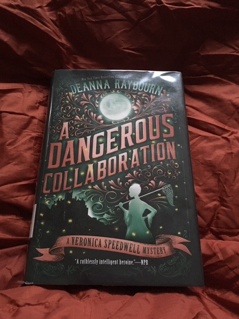 "Review of ""A Dangerous Collaboration"""