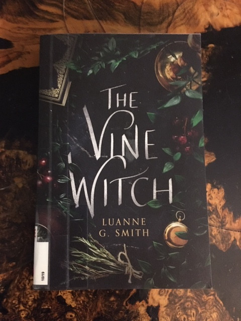 The Vine Witch: A Brew that Left Me Wanting More