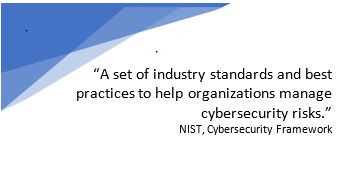 Cybersercurity Framework Summary