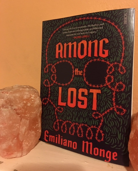 Among the Lost: A Hellish Odyssey in One Trip Around the Sun