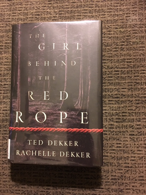 """The Girl Behind the Red Rope"" is Ensnaring"