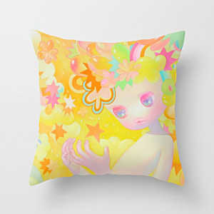 SYL yellow-star-pillows.jpg