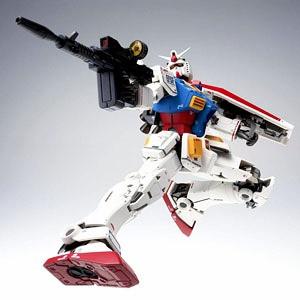 Gundam RX7802