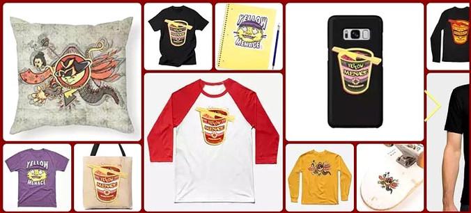 YM Brand Gallery