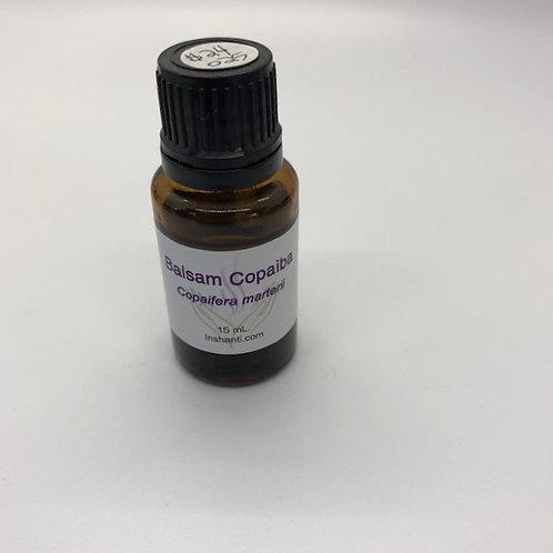 Balsalm Copaiba Essential Oil 15ml