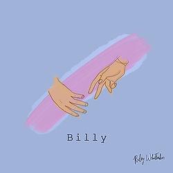 Billy Cover Art.JPG