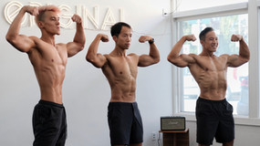 Top 8 Tips For Natural Body-building 