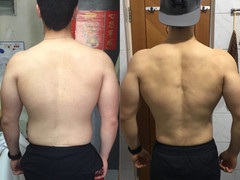 #TeamKenneth | Jonathan's 12-weeks Body Composition Transformation Story